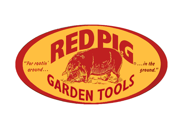 Red Pig Garden Tools ™