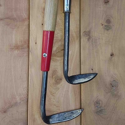 Cape Cod Weeder Long Handle