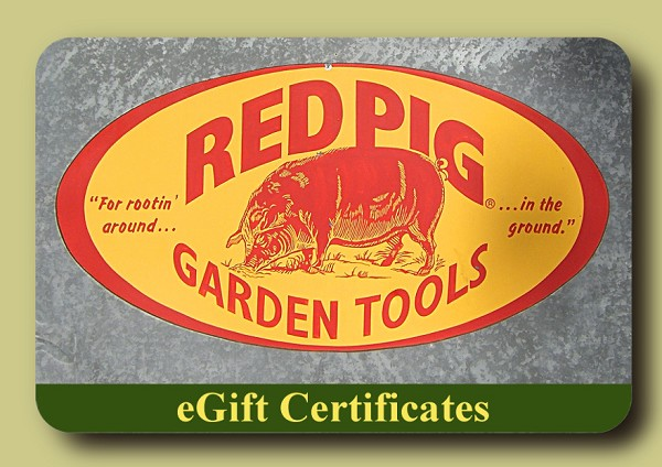 e-Gift Cards / Certificates